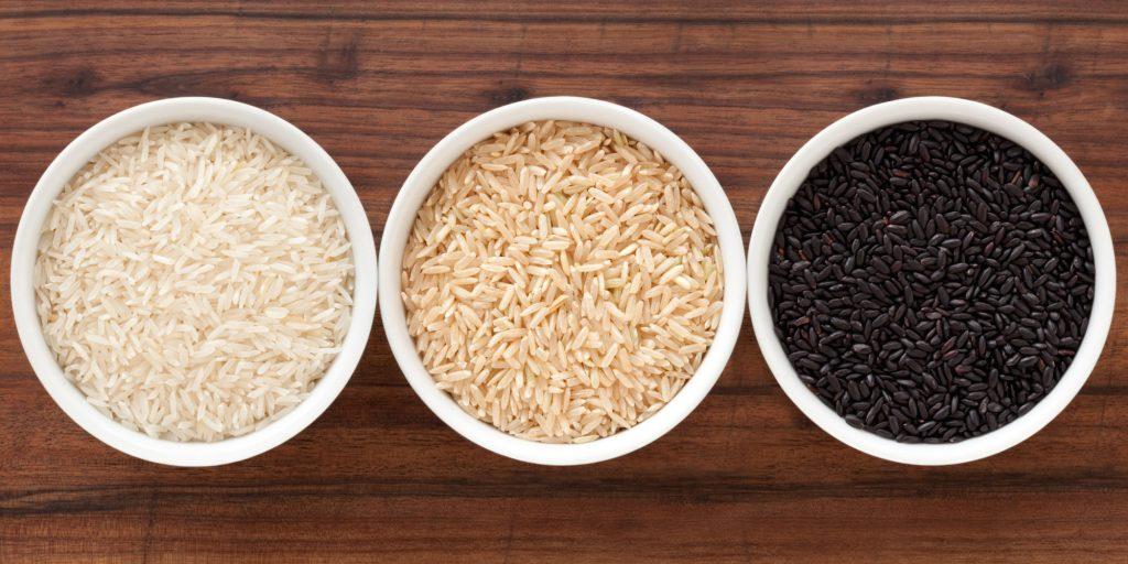 Ăn gạo lứt tốt hơn gạo thường là kiến thức cuộc sống cần biết