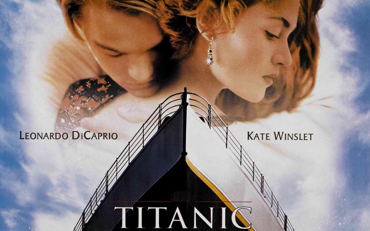 Bộ phim Titanic có kinh phí sản xuất lớn hơn cả chi phí đóng một chiếc tàu Titanic