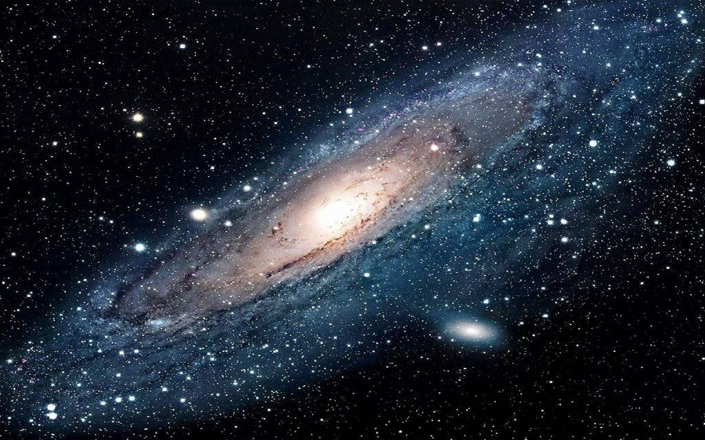 Vẫn còn những bí ẩn về vũ trụ chưa được giải đáp