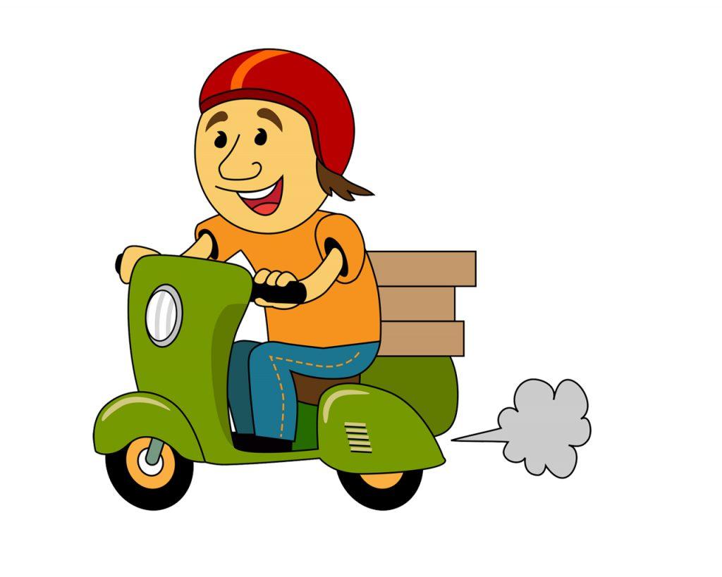 Dựa vào kiến thức kinh doanh để chọn nhà vận chuyển tốt