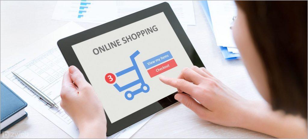 Tham gia chợ điện tử để tăng hiệu quả bán hàng
