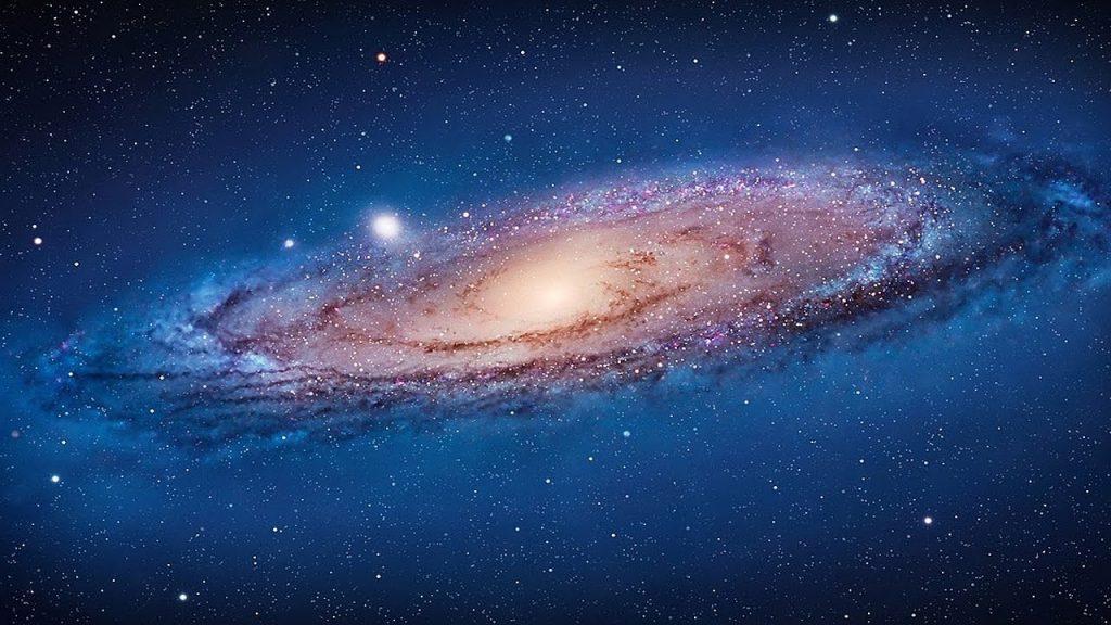 Kiến thức khoa học vũ trụ vô cùng đa dạng và hấp dẫn với thí sinh
