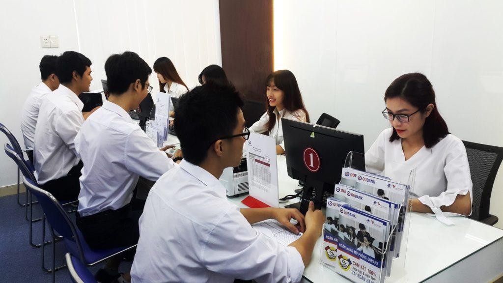 Dịch vụ đăng tin tuyển sinh trực tuyến cung cấp nguồn nhân lực chất lượng cao