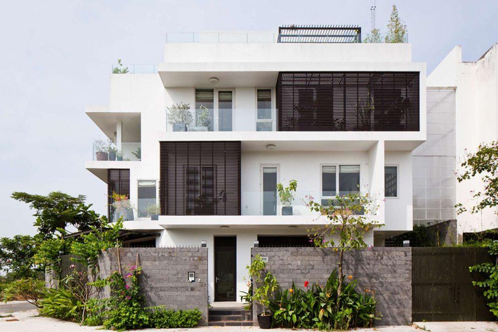 Kinh nghiệm kinh doanh bất động sản cho thấy đầu tư vào nhà cũ cũng là một cách hay