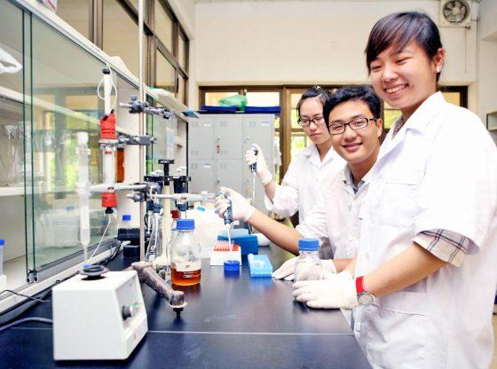 Kiến thức khoa học cực kỳ hữu ích và cần thiết với các thí sinh hiện nay